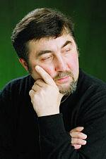 Игорь Коперлес