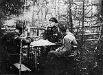 На Волховском фронте. Осень 1941-го
