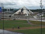 Развлекательный комплекс Пирамида