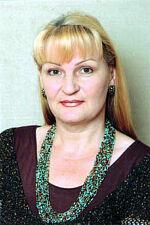 Людмила Слесарская