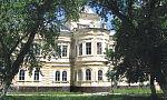 Господский дом в Тереньге