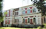 Дом дворян Афанасьевых в Скугареевке